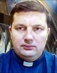 Pr. Eduard Patrașcu (2013-)