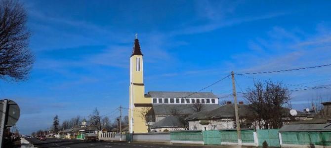 Donații pentru Biserica Traian